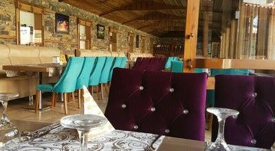 Photo of Italian Restaurant Kültür Evi Cafe&Restourant at Adile Baysal  Kültür Evi, Turkey