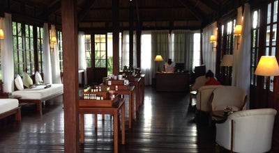Photo of Spa La cochinchine luxury spa at Vietnam
