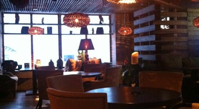 Photo of BBQ Joint BAR.B.Q at Тц Парадиз, Тверь 170100, Russia