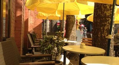 Photo of Cafe Timezone 8 Café at 4 Jiuxianqiaolu, 798 Art District, Beijing, Be, China