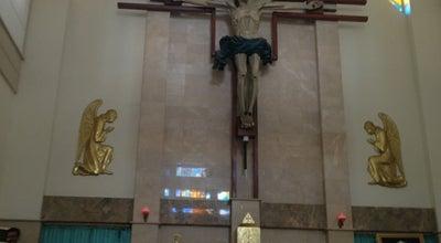 Photo of Church Gereja Katolik Santo Fransiskus Assisi at Jl. Hertasning No. 102, Makassar, Indonesia