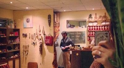 Photo of Tea Room чайная студия Дерево at Суворова 168, Пенза, Russia
