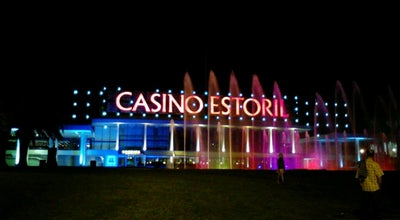 Photo of Casino Casino Estoril at Av. Dr. Stanley Ho, Cascais 2765-190, Portugal