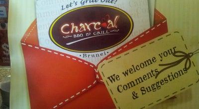Photo of Diner Charcoal BBQ & Grill at Brunei Darussalam, bandar seri begawan, Brunei