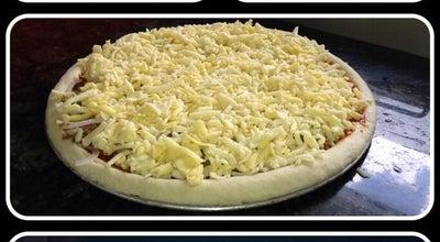 Photo of Pizza Place Mama's Pizza at Eje 8, Jose Maria Rico, Benito Juárez 03100, Mexico