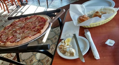 Photo of Italian Restaurant Joe's Pizza and Pasta at 422 E 5th Street, Texarkana, AR 71854, United States
