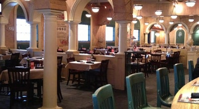Photo of Italian Restaurant Zio's Italian Kitchen at 7111 S Mingo Rd, Tulsa, OK 74133, United States