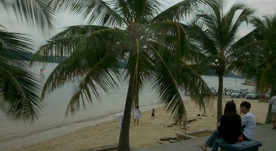 Photo of Beach Pantai Stulang Laut at Stulang Laut, Johor Bahru 80300, Malaysia