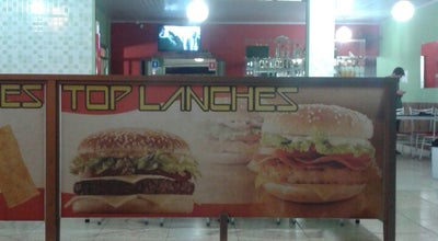 Photo of Burger Joint Top Lanches at Brazil
