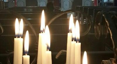 Photo of Church Ortodoks Kilisesi at Camlibel, Icel, Turkey