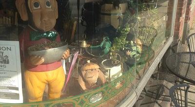 Photo of Coffee Shop Monkey Joe Roasting Co. at 478 Broadway, Kingston, NY 12401, United States