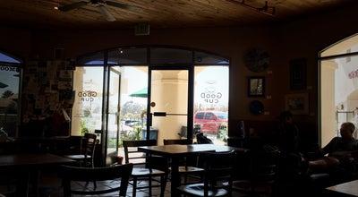 Photo of Coffee Shop Good Cup at 1819 Cliff Dr, Santa Barbara, CA 93109, United States