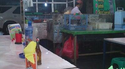 Photo of Diner Nasi Goreng Ajo at Kampung Cina, Bukittinggi, Indonesia
