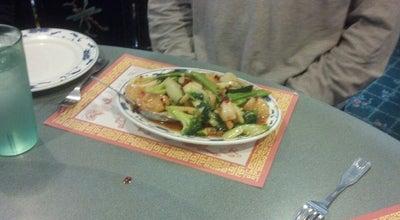 Photo of Chinese Restaurant Granite Bay Chinese at 6875 Douglas Blvd, Granite Bay, CA 95746, United States