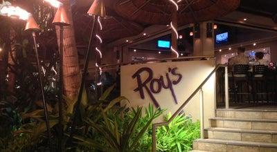 Photo of Restaurant Roy's Waikiki at 226 Lewers St, Honolulu, HI 96815, United States