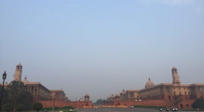 Photo of Monument / Landmark Rashtrapati Bhavan | राष्ट्रपति भवन at Raisina Hills, New Delhi 110004, India