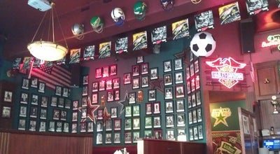 Photo of Sports Bar Yours Sports Bar at Wilhelmstr. 36, Wiesbaden 65183, Germany