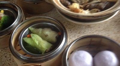 Photo of Thai Restaurant ขนมจีนนางลาด สาขา2 at Phatthalung, Thailand