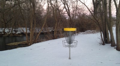 Photo of Disc Golf Praire Park Disc Golf Course at United States