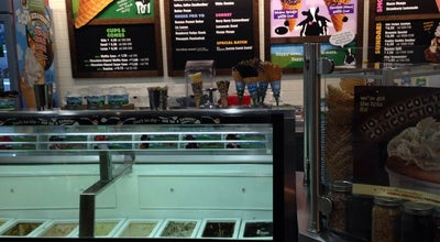 Photo of Ice Cream Shop Ben & Jerry's at 200 West 44th Street, New York, NY 10036, United States