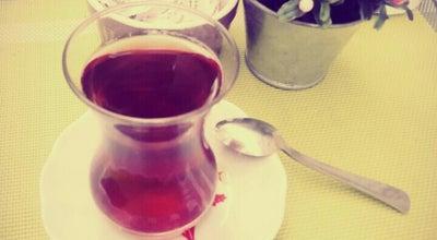 Photo of Cafe ARA Kitap Kafe at Aydınlık Sokak, Fatsa/ORDU 52400, Turkey