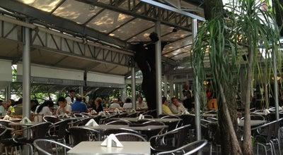 Photo of Steakhouse Parrilla Del Mercado at R. Ouro Fino, 452, Belo Horizonte 30310-110, Brazil