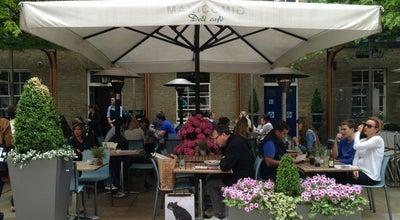 Photo of Bar Manicomio Restaurant at 85 Duke Of York Square, London SW3 4LY, United Kingdom