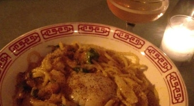 Photo of New American Restaurant Arthur on Smith at 276 Smith St, Brooklyn, NY 11231, United States
