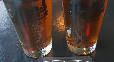 Photo of Brewery English Setter Brewing Company at 15310 E Marietta Ave #4, Spokane Valley, WA 99216, United States
