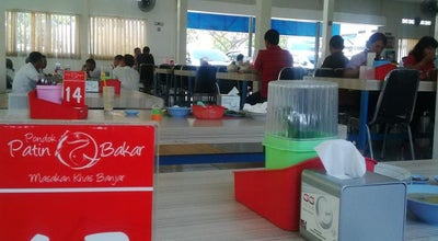 Photo of Diner Pondok Patin Bakar at Jl. Pramuka Km.6 No. 1, Banjarmasin, Indonesia
