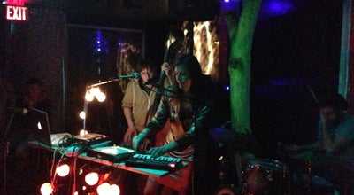 Photo of Nightclub Nublu Music at 62 Avenue C, New York, NY 10009, United States