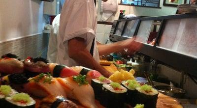Photo of Japanese Restaurant Tanuki | 狸 at R. Jericó, 287, São Paulo 05435-040, Brazil