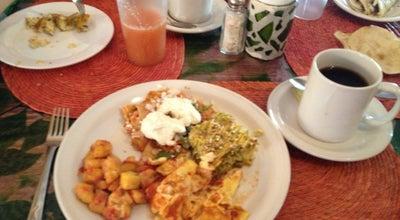 Photo of Vegetarian / Vegan Restaurant El girasol at H. Colegio Militar (paseo De La Loma) 201, Tepic, Mexico