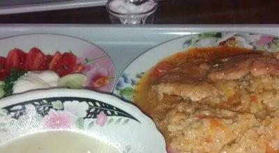 Photo of Diner Столова на АТП at Ukraine