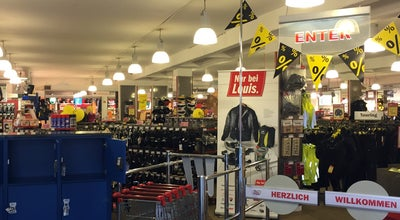 Photo of Motorcycle Shop Louis MEGAShop at Siegfriedstr. 65, Berlin 10365, Germany