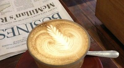 Photo of Coffee Shop Klink Handmade Espresso at 281 Clarence St, Sydney, NS 2000, Australia