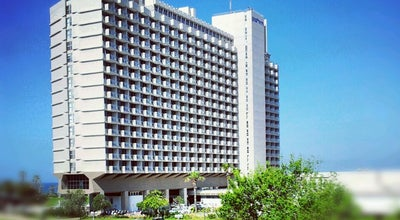 Photo of Hotel Hilton Tel Aviv at 205 Hayarkon Street, Independence Park, Tel Aviv 6340506, Israel