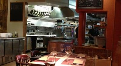 Photo of Italian Restaurant Serenata at Heldenplein 10, Zaventem 1930, Belgium