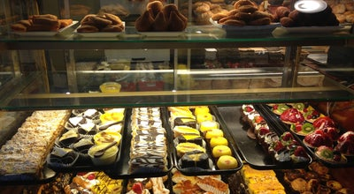 Photo of Bakery Courense Bakery at 1014 Bloor St West, Toronto, ON, Canada
