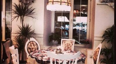 Photo of Cafe Kalina   კალინა at Dadiani Street 18, Tbilisi, Georgia