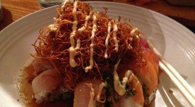Photo of Sushi Restaurant Sushi Fever at 7985 W Sahara Ave, Las Vegas, NV 89117, United States