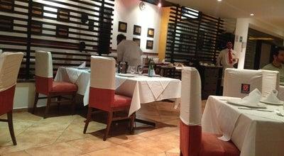 Photo of Steakhouse La Mansión Interlomas at Boulevard Magno Centro No. 43 Col. Centro Urbano San Fernando La Herradura, Huixquilucan 52765, Mexico