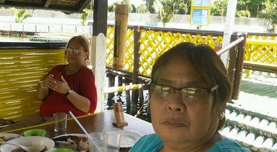 Photo of Filipino Restaurant Kainan Sa Balsa at 143 Evangelista St., Bacoor City, Philippines