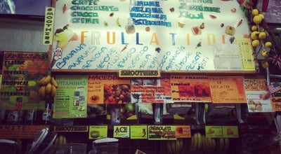 Photo of Ice Cream Shop Gelateria Quinto at Via Di Tor Millina 15, Roma 00100, Italy