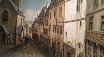 Photo of History Museum Musée d'Histoire de la Ville de Luxembourg at 14 Rue Du Saint-esprit, Luxembourg 2090, Luxembourg