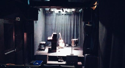 Photo of Piano Bar La Menuiserie at 77 Rue Jules Auffret, Pantin 93500, France