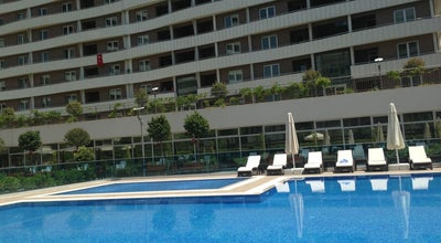Photo of Pool Yorum Istanbul Pool at Turkey