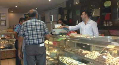 Photo of Dessert Shop Lale Pastanesi at Cumhuriyet Caddesi, Ankara, Elmadağ, Turkey