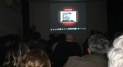 Photo of Art Gallery Fotografya - Fotograf ve Sinema Sanatı Derneği at Cemalpaşa Mh. Gazipaşa Blv. Toros Cd., Adana 01120, Turkey