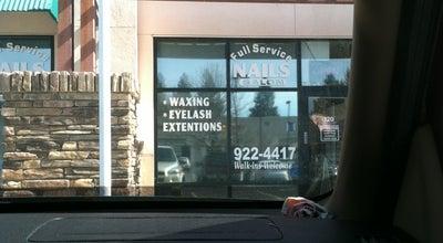 Photo of Nail Salon Classic Nails at 2606 Gateway Oaks Dr, Sacramento, CA 95833, United States